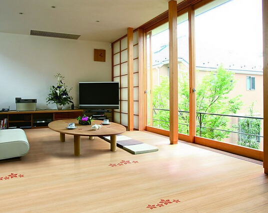 木地板与瓷砖的优缺点对比