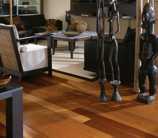 木地板安装方法及注意事项