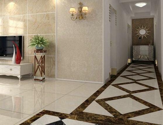 卧室地板砖要有环保安全标准有利于健康睡眠