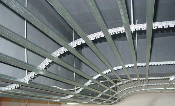 石膏板吊顶安装全过程