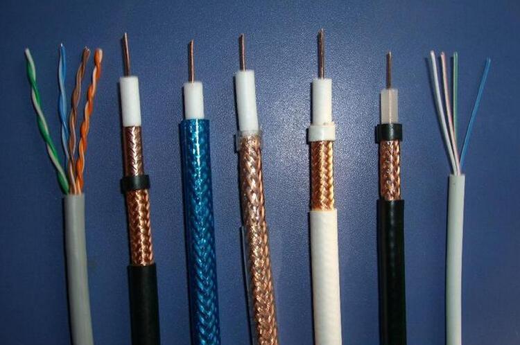 同轴电缆型号大全