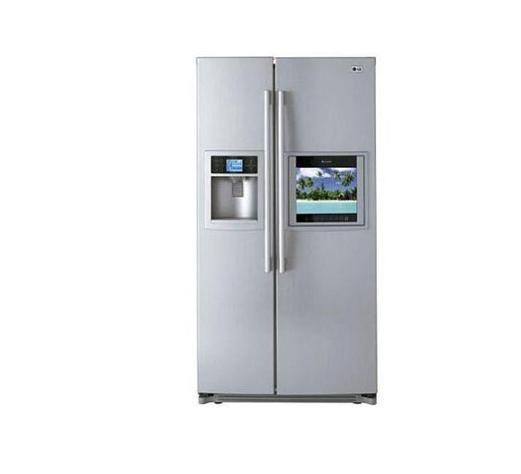 2、海尔 BCD-118TMPA 海尔冰箱哪个型号好?小编首先来介绍海尔BCD-118TMPA。海尔 BCD-118TMPA是一款双门冰箱也是最受欢迎的一款双门冰箱。它采用国际一流的高效无氟压缩机,五面进行制冷,能够快速的实现冷冻的效果,同时压缩机在运行的过程中不会耗费太多的电力,实现了冰箱高效的节能。在冰箱的底部采用的发泡技术,密度更大,冰箱保温的效果更超强。一体成型的折U箱体,将冰箱中的冷气紧紧密封,牢牢地锁住冰箱中的冷气不流失。