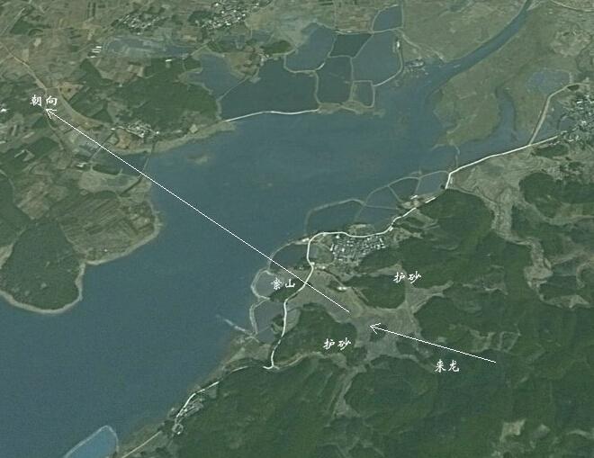广西扶绥县风水宝地一览表