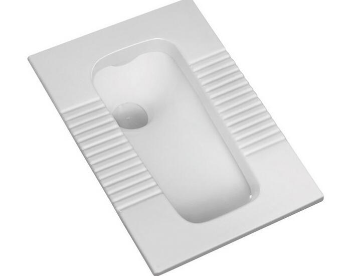 蹲便器安装方法与注意事项