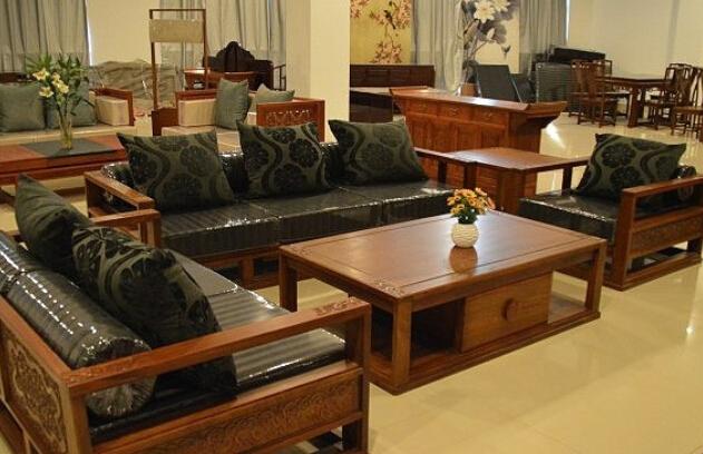筷子制作沙发客厅步骤