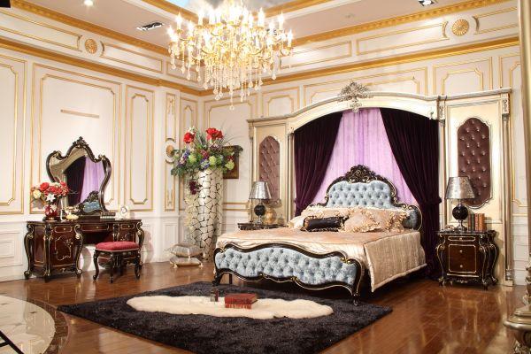 欧式家具特点有哪些