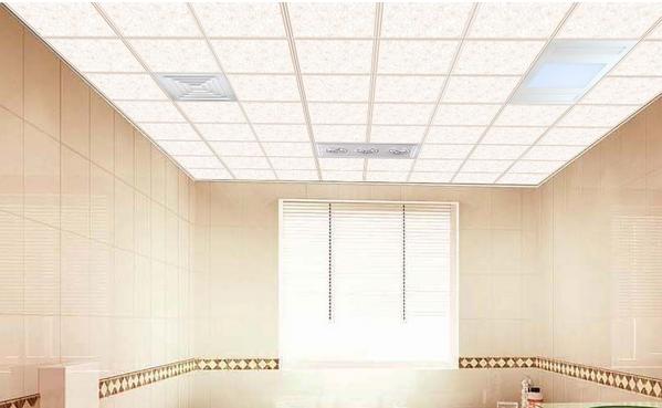 2015年铝扣板吊顶十大品牌