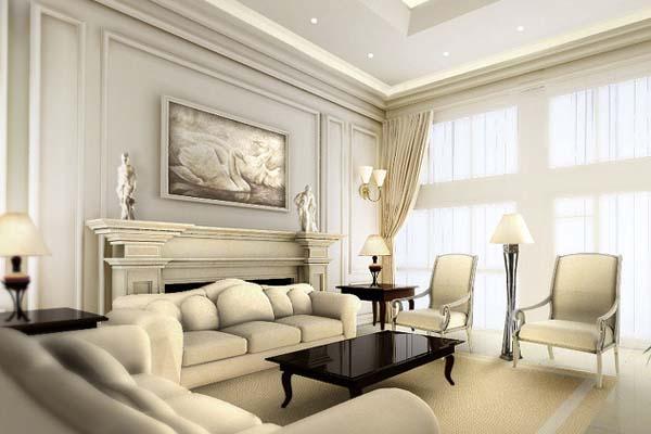 欧式家具十大品牌之一:金凯莎