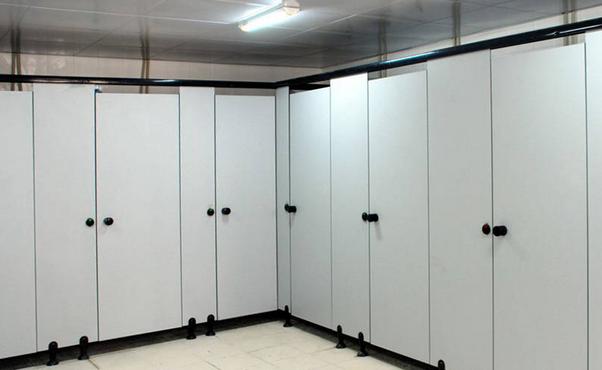 卫生间隔断尺寸多少一般是多少