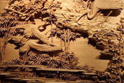 木雕工艺品批发市场有哪些